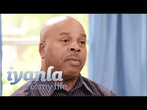 Monzell Rejects Evonne's Apology Bc Her False Rape Accusation Broke Him | Iyanla: Fix My Life | OWN