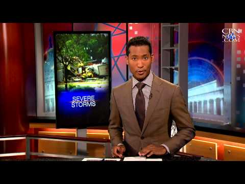 News on The 700 Club: June 23, 2015