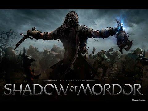 Middle-earth: Shadow Of Mordor ( Dublado ) Gtx 760 Pc