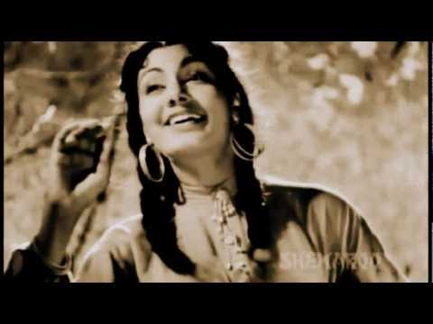 Jiya Beqarar Hai - Barsaat Raj Kapoor Hindi Classical Songs...
