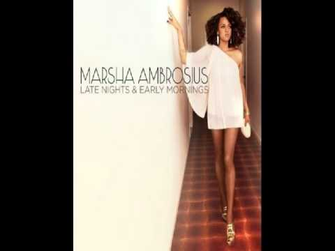 Marsha Ambrosius - Butterflies (2011) - Late Nights & Early Mornings Music Videos