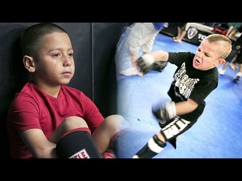 Pankration Mixed Martial Arts For Kids, Good Or Bad? Image 1