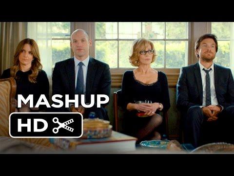 Awkward Dysfunctional Families - Movie Mashup HD