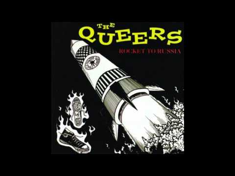 Queers - Blabbermouth