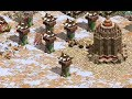 Aoe2: Samurai & Japanese Towers - FFA King of the Hill Tournament #4 MP3