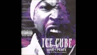 Ice Cube - Nigga of The Century