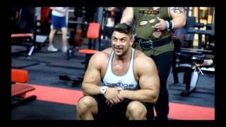 Bodybuilding motivation 2015 (Hungarian bodybuilders)