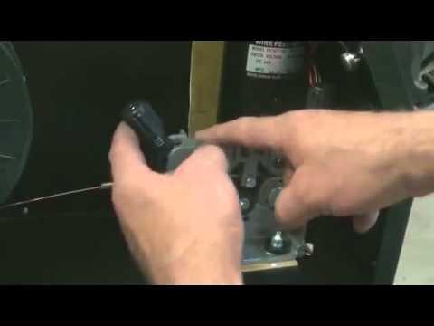 Como Usar Una Soldadora MIG con Controles de Pulso de LONGEVITY con Kevin Caron