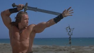 Conan the Barbarian - The Recovery / Kata (1982 HD)