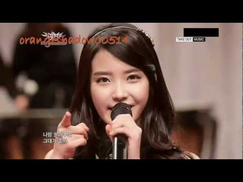IU‧You & I Music Videos