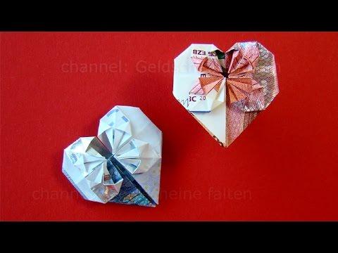Diy Einfach Basteln Geschenk Zur Hochzeit Kreativ Verpackt