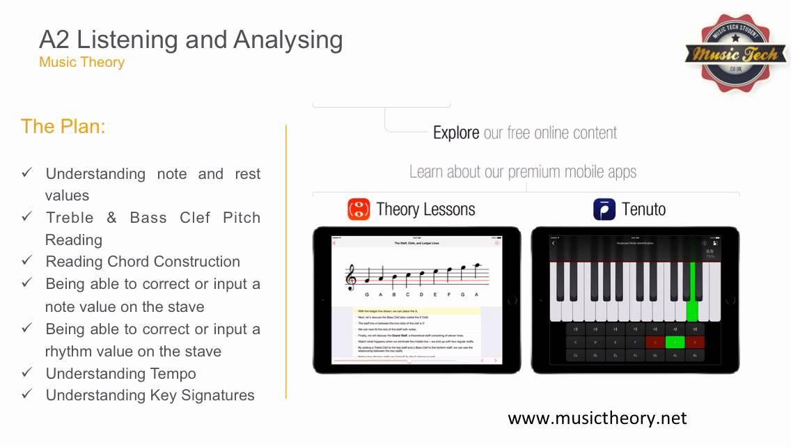 Music Technology vs Psychology?