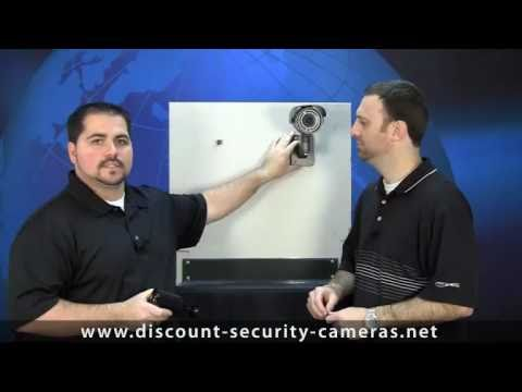 Intro to Security Camera Installation - Part 2