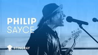 "Philip Sayce - 「Stingray PausePlay」にて""I'm Going Home""など2曲を披露 ライブ映像を公開 thm Music info Clip"