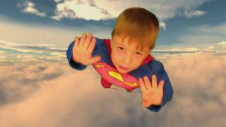 Superman or Superboy