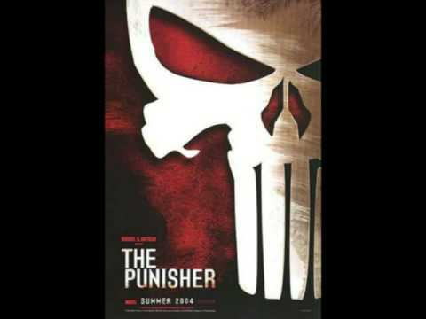 08 The Death And Resurrection Of Frank Castle - Carlo Siliotto The Punisher (score) video