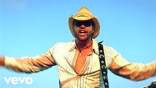 Toby Keith Stays In Mexico