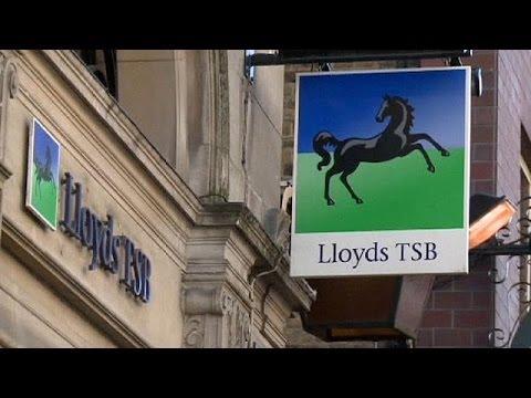 Lloyds-Bank-Tochter zum Schnäppchenpreis - economy