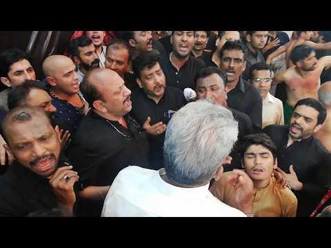 Ayy Vain Karbala Vich | Katri Bawa 27 Rajab Dhok Ratta Rawalpindi