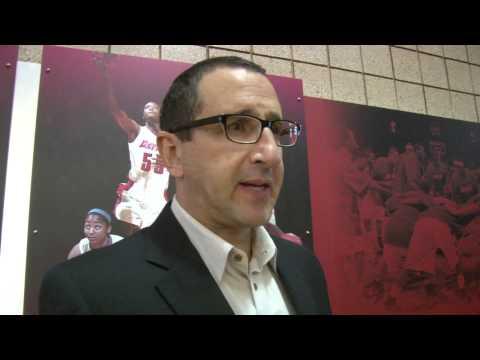 Women's Basketball Postgame - Dayton 87, Washington State 76
