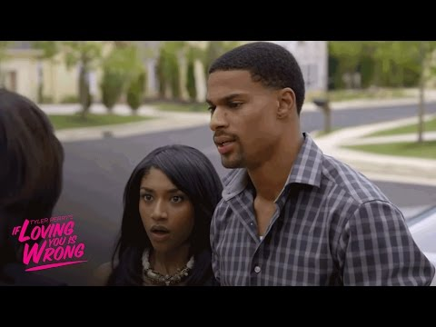 Travis Won't Quit | Tyler Perry's If Loving You Is Wrong | Oprah Winfrey Network video