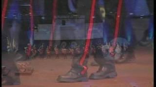 Garde Musikkorps Schwaney - Festival Der Marschmusik (2)