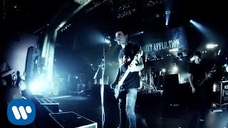 The Amity Affliction - R.I.P. Bon [OFFICIAL VIDEO]