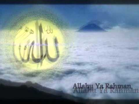 Ya Rahman by Opick (with lyric).wmv