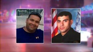 Jason Polanco Leftist UnityND-Type Instagram Poster & Joshua Kemp Hispanic Spics  NYC Cop Shooters A
