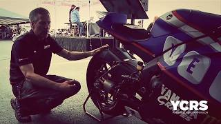 YCRS Motorcycle Riding Video Tip #9 on Rear Brake
