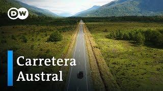 Rumbo al corazón de la Patagonia | DW Documental