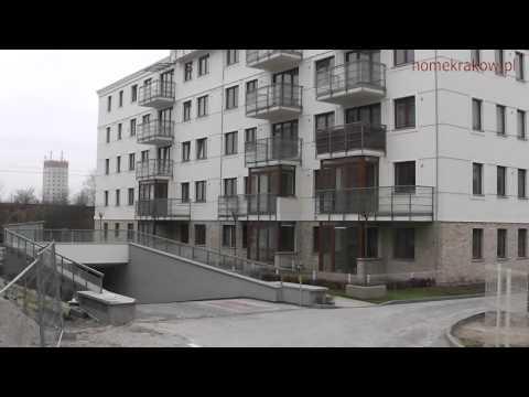 Osiedle Kuźnica Kołłątajowska Kraków