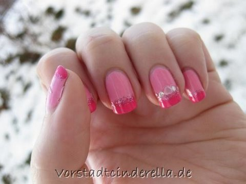 Nageldesign Prinzessin How To Save Money And Do It