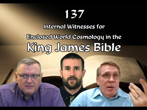 Declaring the End from the Beginning - Part 6 of 20: Internal Witness - How the KJV Supports FE