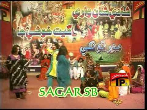 Ameera Begum New Album Sahera Ghotel Muhnjo Sheer Aa(((sagar))) video