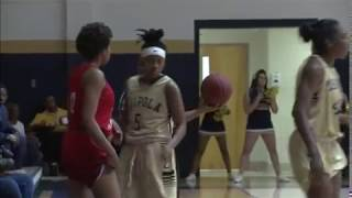 Chipola Basketball 2-17-18