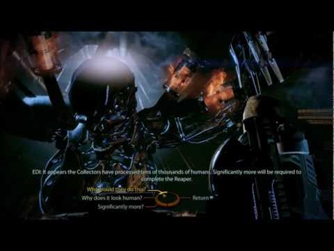 Mass Effect 3 Extended Cut: The Problem of Choice