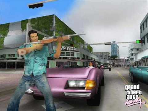 Trucos para Vice city - PS2