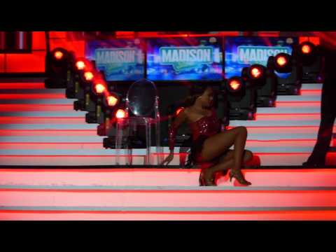 Dancing with The Stars 2015 - Gala1 - Viera Algandona