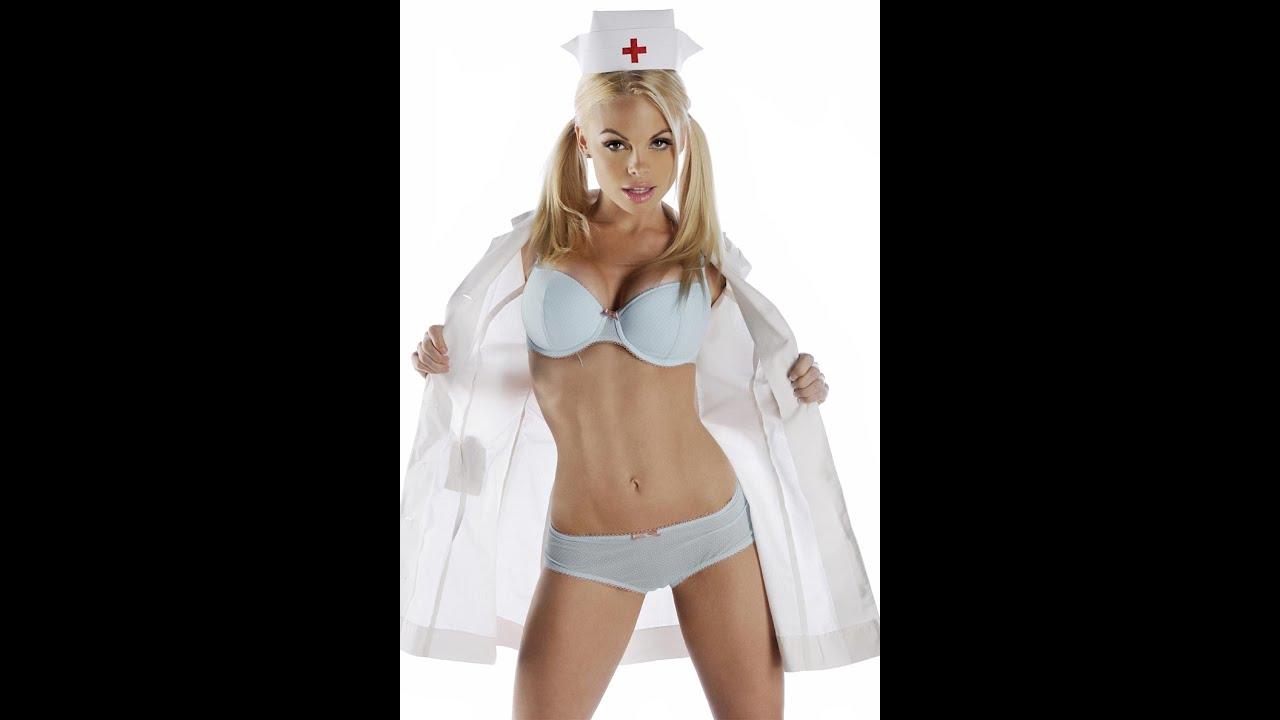 Сексуальные фото медсестрички 14 фотография