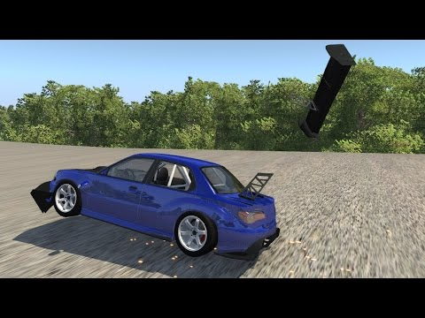 BeamNG.drive - Honey, I Shrunk The Car
