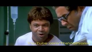Chup Chup Ke Funniest Scene from Hospital