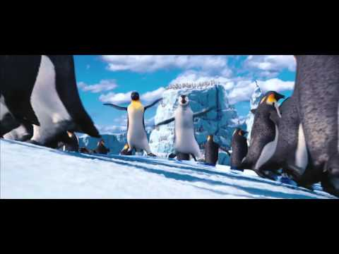 Happy Feet 2 TV spot