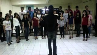 download lagu Bangkitlah Remaja Dan Pemuda Hkbp & Sonang Ni Paradeiso gratis