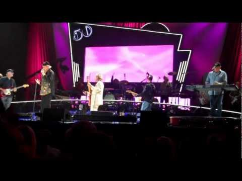 Still Cruisin' Beach Boys 50th Anniversary Phoenix 7-7-12