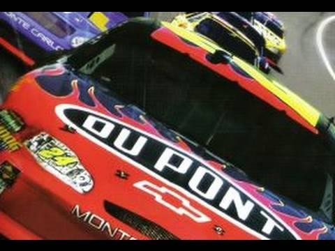 NASCAR in 3D! Plus: Lenovo Multimedia Remote, VLC Goes HD, V