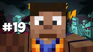 Minecraft: CAUSING MISCHIEF - Revenge of the C-Team Ep. 19