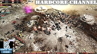 Warhammer 40 000 multiplayer Hardcore =22= Real Time