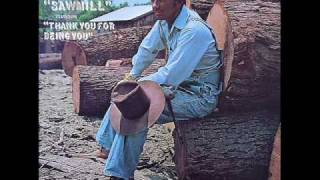 Watch Mel Tillis Sawmill video