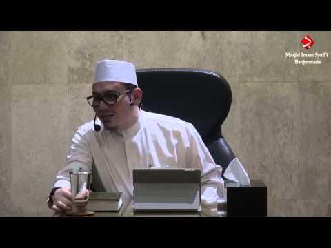 Bab.129 Adab Duduk Dan Sikap Terhadap Teman Duduk Hadits 833 & 834 - Ustadz Ahmad Zainnudin, Lc